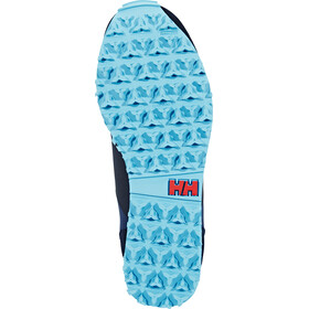 Helly Hansen Raeburn B&B Sko Damer, night blue / evening blue / saint